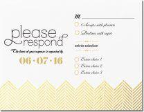 Rsvp Invitations & Announcements Designs, Customized Invitations & Announcements Page 4 | Vistaprint