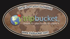 "What is TripBucket?  TripBucket offers bucket lists of things to do and provides the tools to create your own ""Must-Do"" checklist. Use TripBucket to share your experiences with family, friends and other like-minded travelers and to view their bucket list ideas to inspire new adventures. You can even plan your trip and find great things to do once you get to a destination. We want to help you bring your adventure and travel dreams to reality."