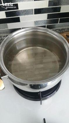 Ev Yapımı Nefis Şekerpare - Leziz Yemeklerim Kitchen, Food, Cooking, Meals, Kitchens, Yemek, Cucina, Stove, Eten