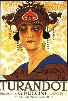 Butt-Kicking Princesses in History: Khutulun, the Wrestler Princess -- Turandot is based on Khutulun.