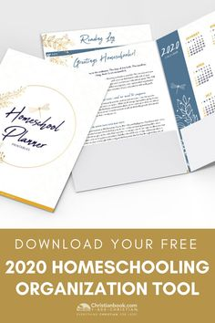 Featuring over 15 reproducible forms, this PDF download is designed to help you keep everything in one place. It also contains ten simple reminders we hope will serve as encouragement for you in your day-to-day homeschool life. In this planner, you'll find, 2020 & 2021 calendar-at-a-glance pages; Blank PDF homeschool planner pages; report card; Field trip log form; reading log; Curriculum shopping list form; Goals page with four different goal sections; Goals tracker + much more! Goals Tracker, Student Numbers, 2021 Calendar, Reading Logs, Simple Reminders, Tool Organization, Planner Pages, Home Schooling, Homeschool Curriculum