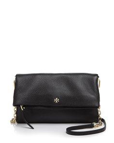 a0e42c6739f Tory Burch Foldover Crossbody Tory Burch - Handbags - Bloomingdale s