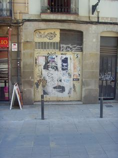 RONE - Barcelona July 2010