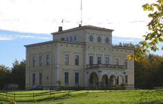 Swedish castles   File:Swedish castle Bellinga.jpg - Wikipedia, the free encyclopedia