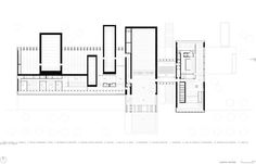 Museu Solangesb RCR Architectes
