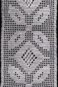 Heirloom crochet vintage crochet books mary card new crochet heirloom crochet vintage crochet patterns dorothy bradford series 12 dt1010fo