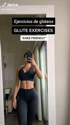 Fitness Workouts, Gym Workout Videos, Gym Workout For Beginners, Fitness Workout For Women, Body Fitness, Fitness Goals, Weekly Workout Routines, Exercise Videos, Butt Workouts