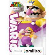 NEED Wario amiibo (Super Mario Collection)