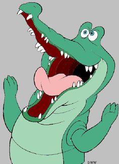 crocodile rockin its something shock when your feet just caant keep still laaaaaaaaa lalalala