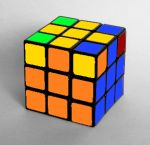 There are many approaches on how to solve the Rubik's Cube. All these methods have different levels of difficulties, for speedcubers or beginners