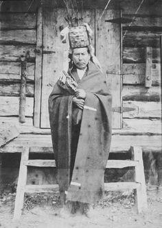 SE Alaska Culture  AK Native, Tlingit