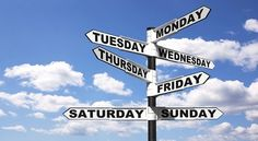 Find Signpost Seven Days Week On Directional stock images in HD and millions of other royalty-free stock photos, illustrations and vectors in the Shutterstock collection. Thousands of new, high-quality pictures added every day. Joseph Heller, Write Every Day, Small Business Trends, Business Tips, Seven Days, Cheap Plane Tickets, Flight Tickets, Market Research, Travel Tips