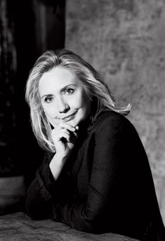 Hillary Diane Rodham Clinton. Former United States Secretary of State, U.S. Senator, and First Lady of the United States. (born October 26, 1947)