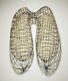 Art Found Out: Sopheap Pich – forms of heritage