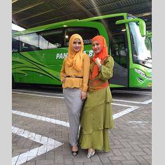 With @nandyaaa_mey #begron #pandawa87 #bus #pariwisata #sekalianpromosi #instagram by lvmarlin
