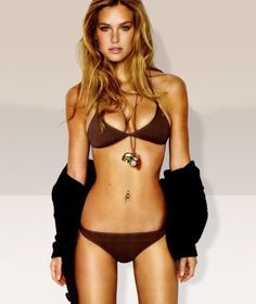 Woman or God • Bar Refaeli