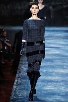Marc Jacobs Fall 2015 RTW Runway – Vogue
