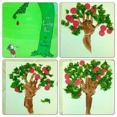 Family Tree Crafts For Kids Handprint Art 39 Trendy Ideas