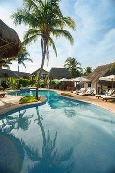 Hotel Deal Checker - Casa Sandra Hotel Holbox Island