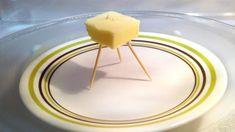 Βάζει 4 Οδοντογλυφίδες σε μια Πατάτα. Μακάρι να Γνωρίζαμε Αυτό το Κόλπο Νωρίτερα  #Tips
