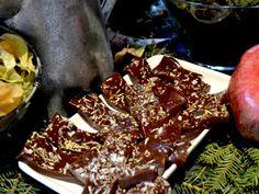 Fransk chokladkola med flingsalt | Recept.nu