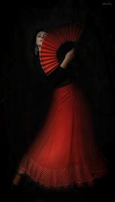 Flamenco - Viktor Korostynski - Large Picture