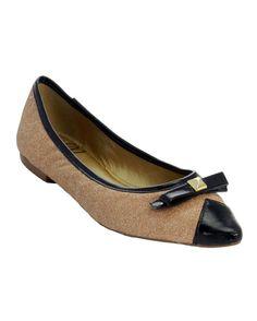 SAPATILHA GLITTER LILLYS CLOSET |Bella Bella Shoes
