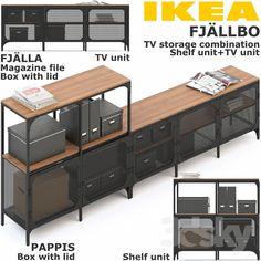 24 Fjallbo Ideas Ikea Living Room Ikea Home Decor