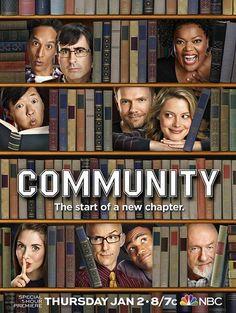Community (TV Series 2009–2015)