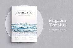 South Africa Magazine  @creativework247