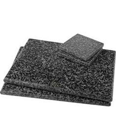 Granite Placemats.