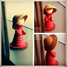 Doll #9 by Mannayah