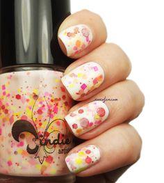 xoxo, Jen: Jindie Nails: Summer Collection