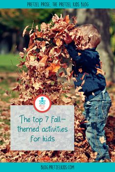 It's that time of year again: the leaves have changed their hue, there's a cold snap in the air, and Halloween pumpkins have quickly given way to Christmas festivities 🎄 One thing the pandemic hasn't changed, it's everyone's need for a bit of fun in these tough times. Here are our top 7 fall-themed activities for kids! Give them a try, we would love to see how you get on 🍂 #FallActivities #YogaPoses #KidsYoga #YogaActivities