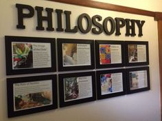 Making Our Philosophy of Learning Visible - Kinderbetreuung Reggio Inspired Classrooms, Reggio Classroom, Classroom Displays, Preschool Classroom, Classroom Decor, Preschool Displays, Reggio Emilia Preschool, Hallway Displays, Classroom Board