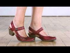 Earth Shoes: Bantam | Women's Comfort Maryjane | Earth Brands Shoes