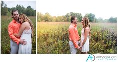 Michigan Fall Engagement session. What more could you ask for?