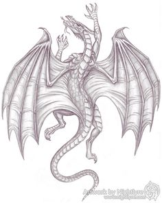 wanted a dragon climbing up my right shoulder, i want more of a draconic face,. - tattoo -i wanted a dragon climbing up my right shoulder, i want more of a draconic face,. Dragon Tattoo Drawing, Red Dragon Tattoo, Dragon Tattoo Designs, Cat Tattoo, Tattoo Drawings, Tattoo Thigh, Dragon Drawings, Wings Drawing, Feather Tattoos
