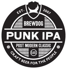 Punk IPA Our scene-stealing flagship is an India Pale Ale that has become a byword for craft beer rebellion.