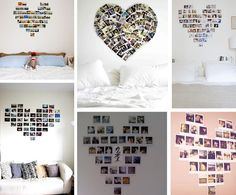 foto's die een plaats in mijn hart krijgen