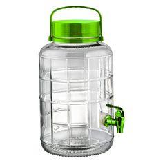 Artland Tailgate Beverage Dispenser Green - 10434A