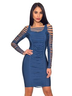 7a7b9535a9f Have all eyes on you with this designer bandage dress. All our bandage  dresses are