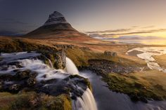 Fabulous kirkjufell by SC Pictures* on 500px