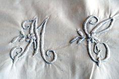 M.C.monogram