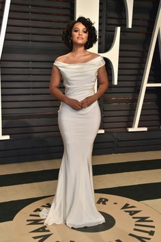 All The Looks At The Vanity Fair Oscars After-Party