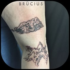 #BRÜCIUS #TATTOO #EUROPE #tour #SanFrancisco #brucius #natural #science #engraving #etching #sculptoroflines #dotwork #blackwork #penandink #lines #nature #London #UK #sangbleu #Tolkien #mountain