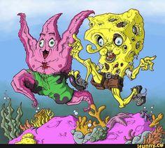 Best Autoflowering Pot Seeds for sale in 2018 Cartoon Kunst, Cartoon Art, Cartoon Characters, Wie Zeichnet Man Spongebob, Spongebob Memes, Spongebob Patrick, Funny Weed Pictures, Weed Pics, Spongebob Drawings