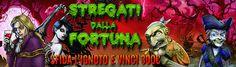 300 euro ad #Halloween giocando alle slot Blood Suckers e Ghost Pirates su Netbet: conosci meglio questo #casino: http://casino.superweb.ws/netbet-casino.html