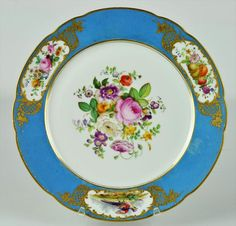South Street Antiques - Porcelain - Continental