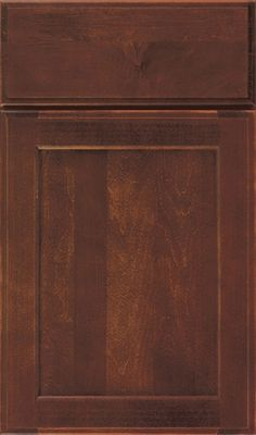 Prescott Cabinet Door Style - Cabinetry for Kitchens & Bathrooms - Decora BOMBAY FINISH